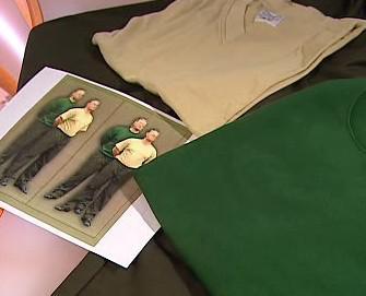 Nové vězeňské oblečení