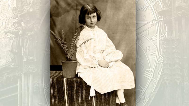 Alice Liddellová