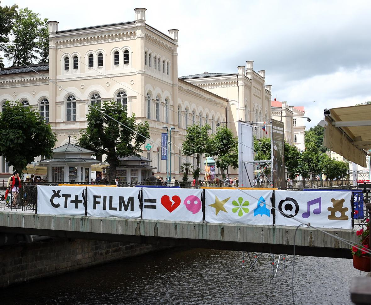 Prezentace ČT na 42. ročníku MFF Karlovy Vary