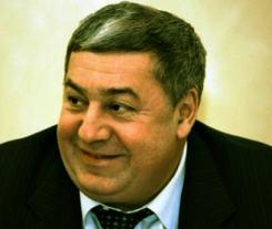 Michail Gucerijev