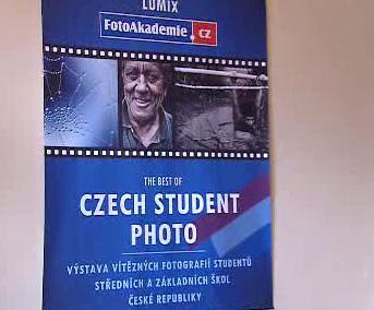 Czech Student Photo