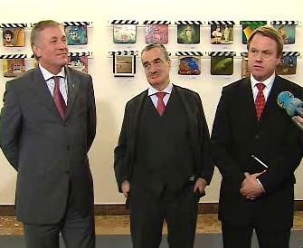 Jednání o návratu Jiřího Čunka do vlády