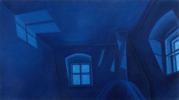 Ivana Lomová: Okna
