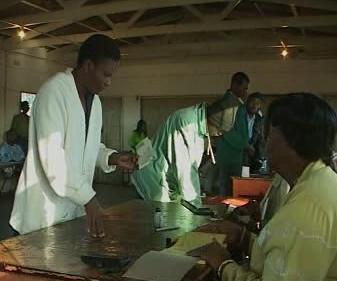 Volby v Zimbabwe