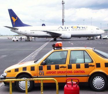 Letiště Praha - Ruzyně