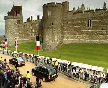 Zámek Windsor