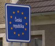 Hranice Česka