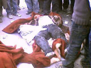 Nepokoje v Tibetu