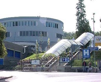 Nemocnice v Náchodě