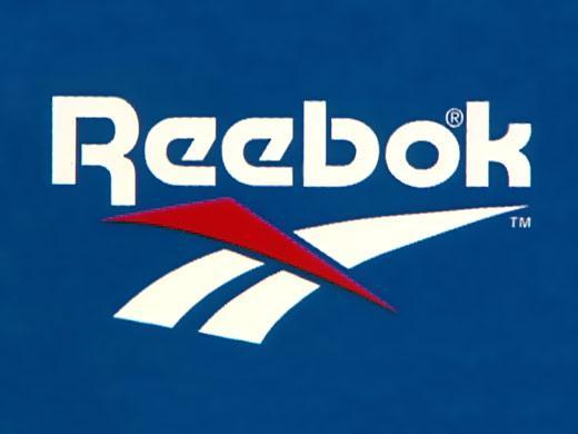 Logo společnosti Reebok