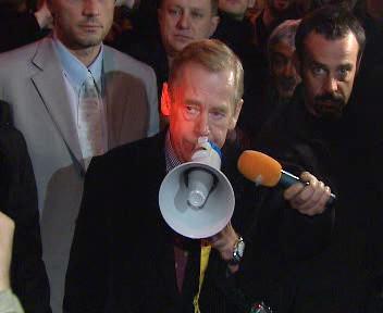 Háclav Havel