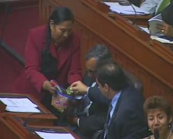 Peruánský kongres