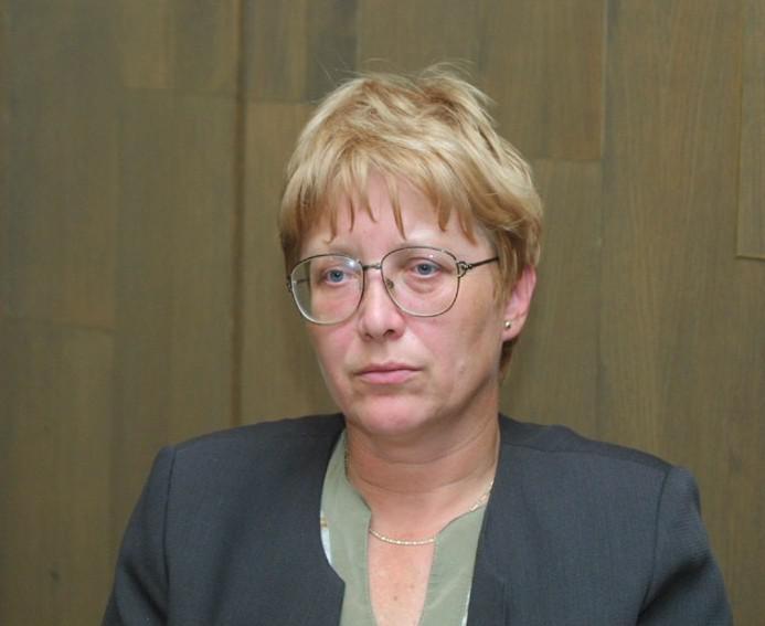 Zuzka Bebarová- Rujbrová