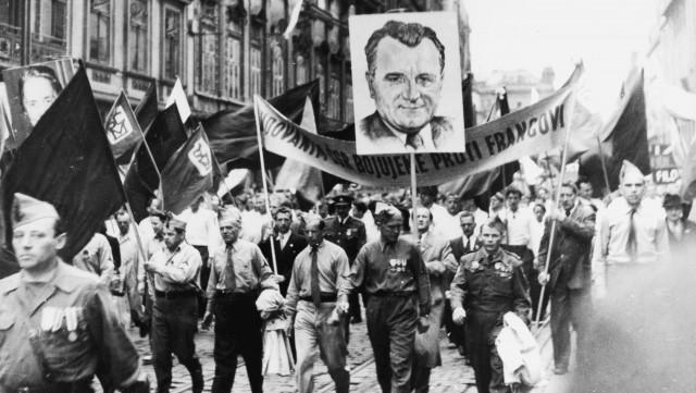 1. máj 1948