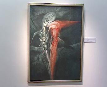 Jaroslav Šerých - obraz