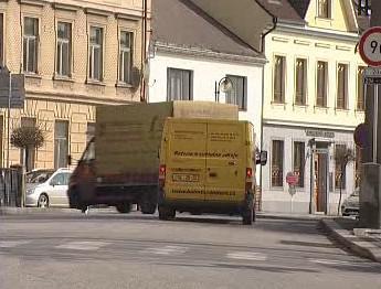 Doprava v Lázních Bělohrad