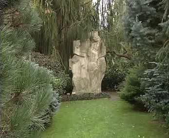 Památník obětem zla