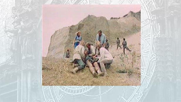 Únos československých občanů v Angole