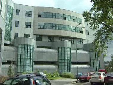 Justiční palác v Liberci