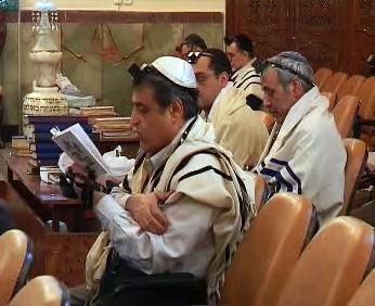 Íránští židé