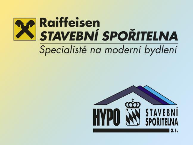 Stavební spořitelny Raiffeisen a Hypo se spojí
