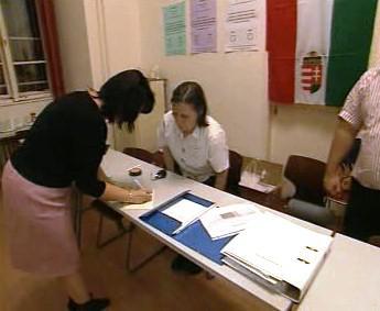 Referendum v Maďarsku