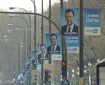 Volby ve Španělsku