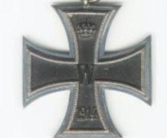 Německý Železný kříž