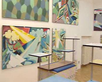 Současný český kubismus