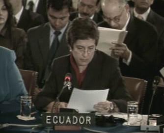 María Isabel Salvadorová