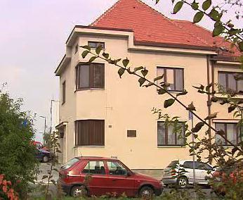 Vila v Havlíčkově ulici