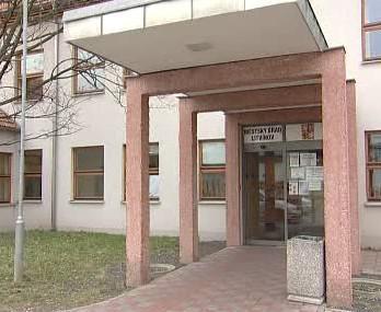 Městský úřad Litvínov