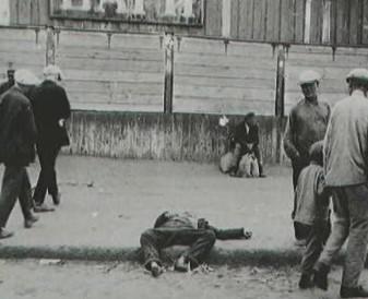 Hladomor na Ukrajině v letech 1932-1933