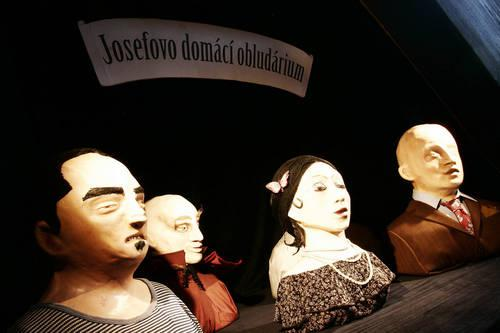 Pražské quadriennale 07