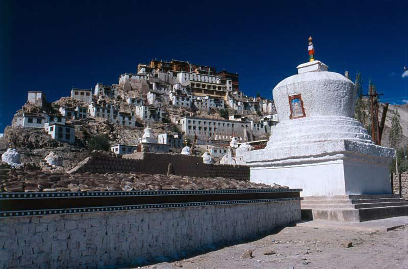 Pro Tibet