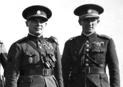 Karel Lukas a Heliodor Píka
