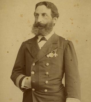 Hrabě Erwin Dubský
