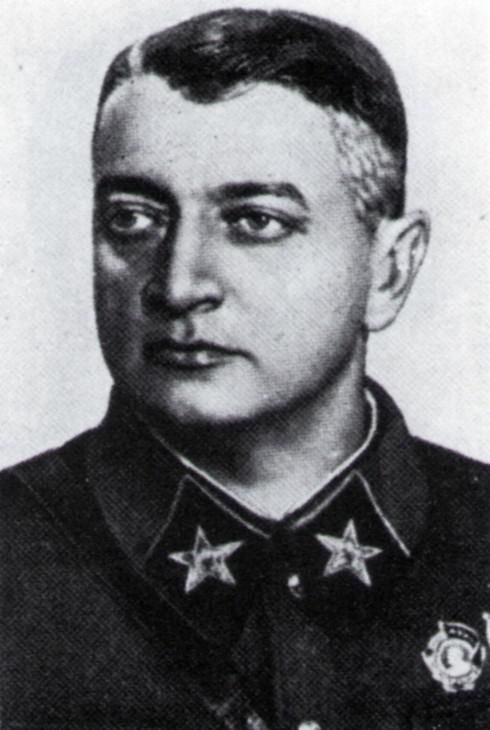 Michail Tuchačevský
