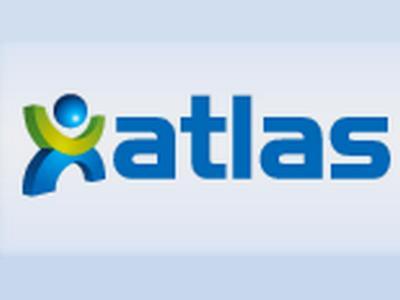Logo portálu Atlas