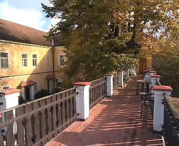 Dům pro seniory v Chýnově