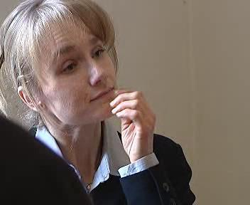 Veronika Horvátová
