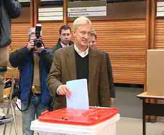 Volby v Hamburku