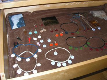 Galerie S/šperky
