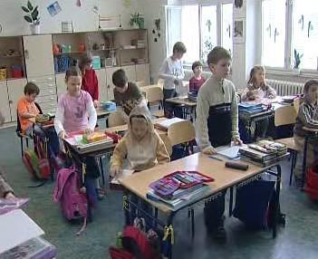 Základní a mateřské školy Josefa Gočára