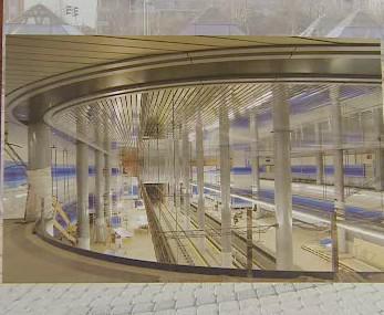Budoucí metro