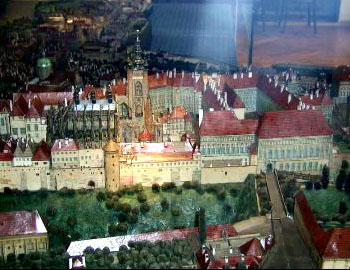Langweilův model Prahy