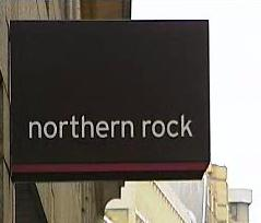 Logo banky Northern Rock