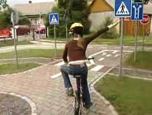 Cyklistické hřiště