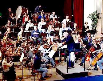 Plzeňská filharmonie
