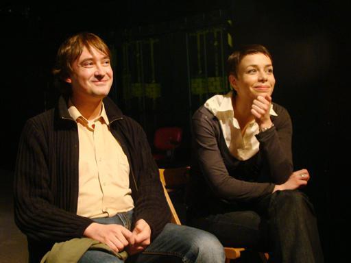 Händl Klaus a Katharina Schmitt